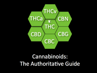 cannabinoids overview