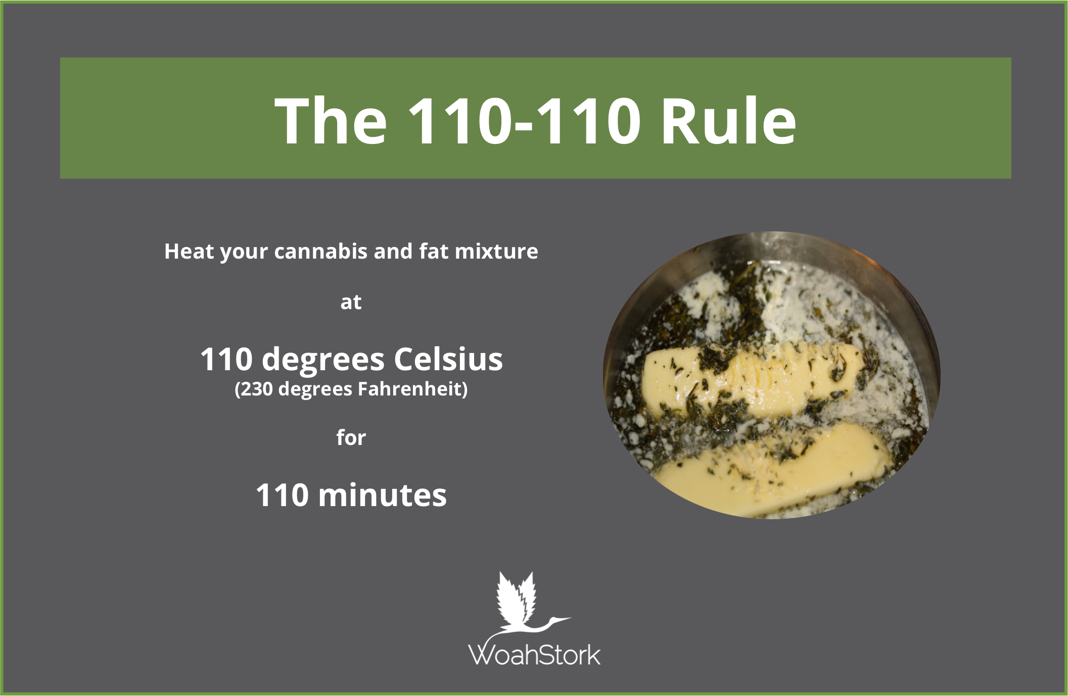 decarboxylation 110 110 rule