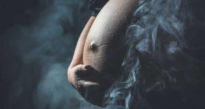 cannabis while pregnant