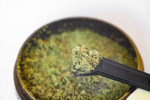 marijuana addiction with copious amounts