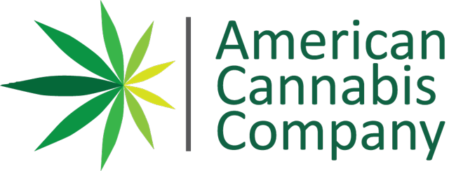 American Cannabis Company AMMJ Logo