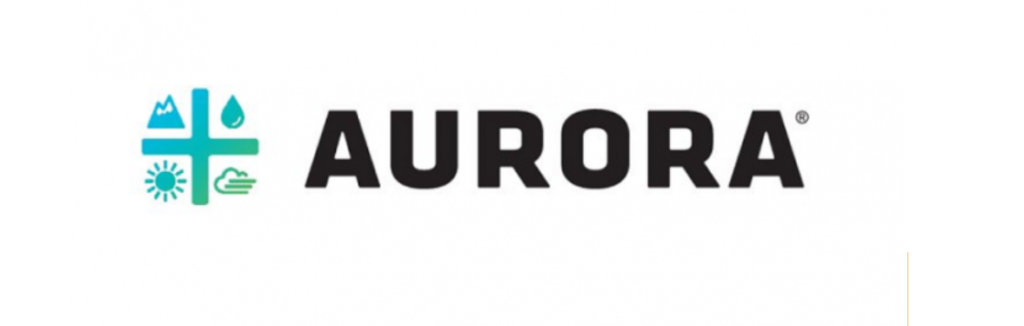 Aurora Cannabis Inc ACBFF Logo