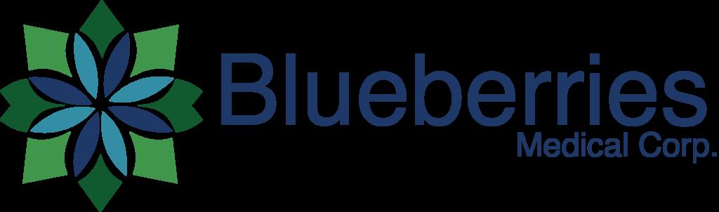 Blueberries Medical BBRRF Logo