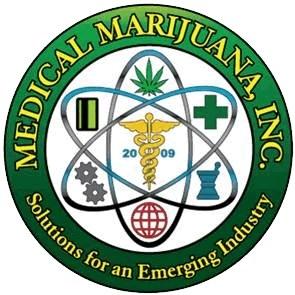 Medical Marijuana Inc. MJNA Logo