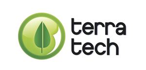 Terra Tech TRTC Logo