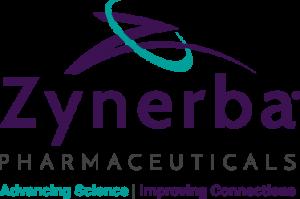 Zynerba Pharmaceuticals ZYNE Logo