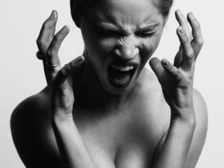 PTSD Panic Attack