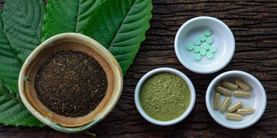 kratom for athletes