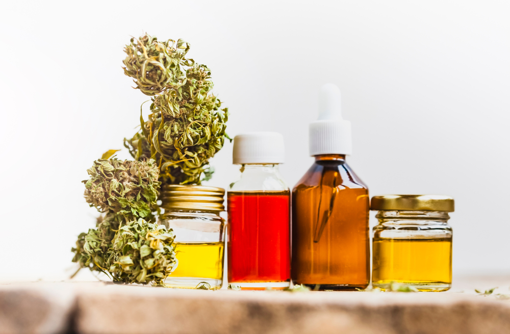 top applications for CBD