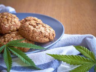 alternatives to smoking cannabis