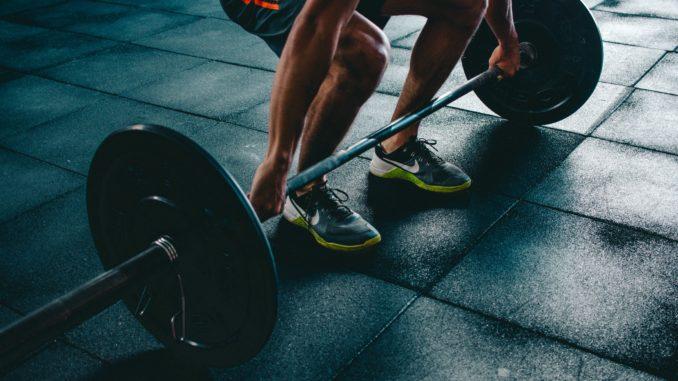 cbd for fitness