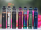 vape pens reinvented and colorful