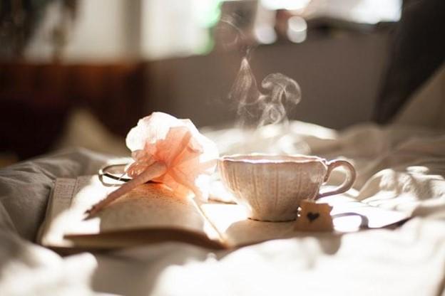 root tea