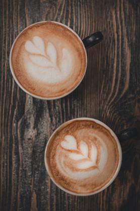 cbd latte